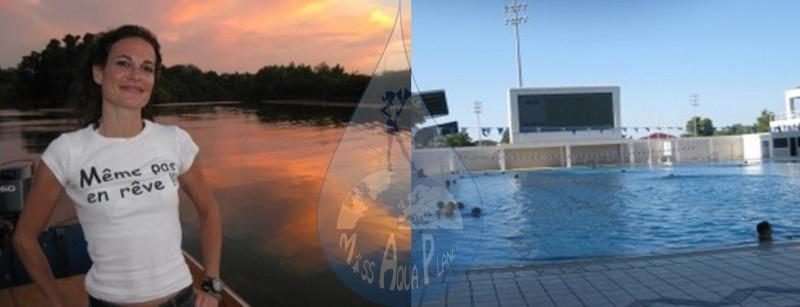 Brunei piscine