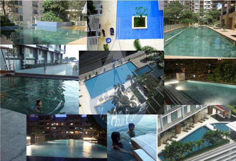 piscine toits