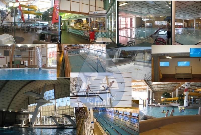 pool complexe