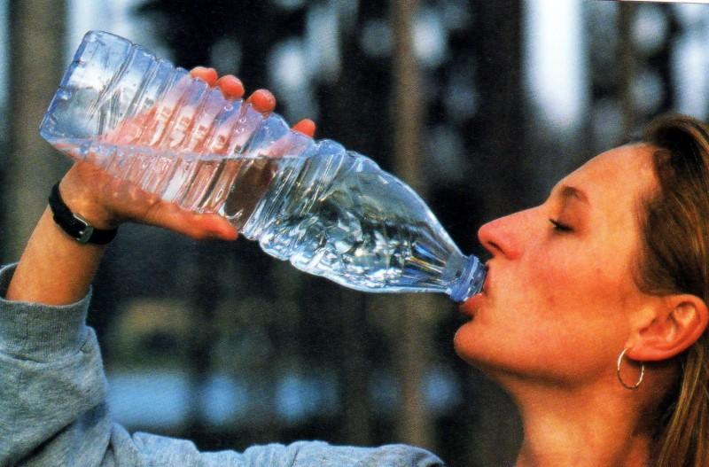 bouteille d'eau327