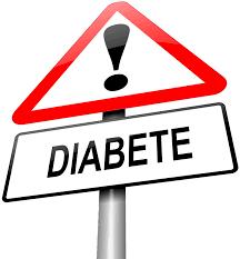 diabète !